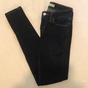 Levi's Skinny Jeans